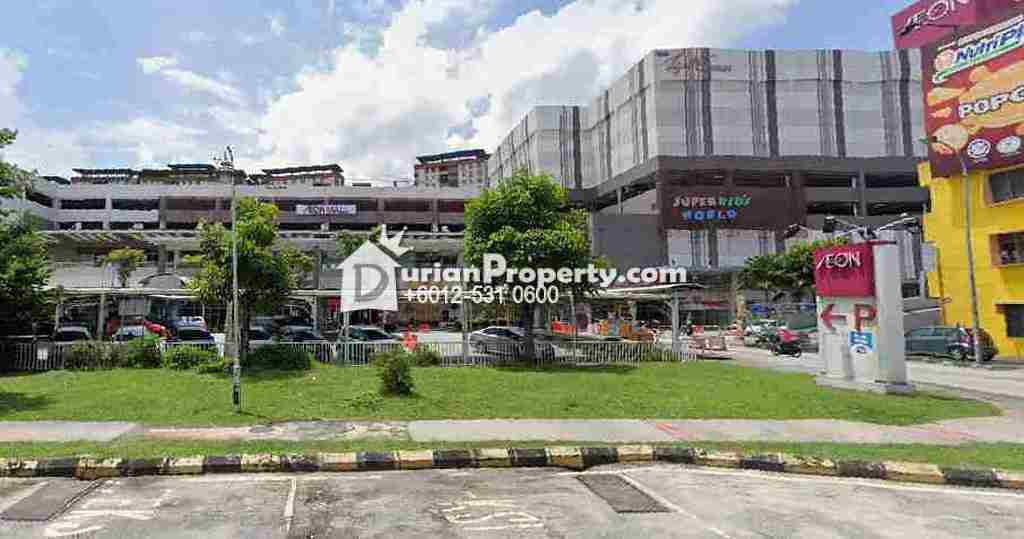 Apartment For Auction at Impiana Apartment, Kepong