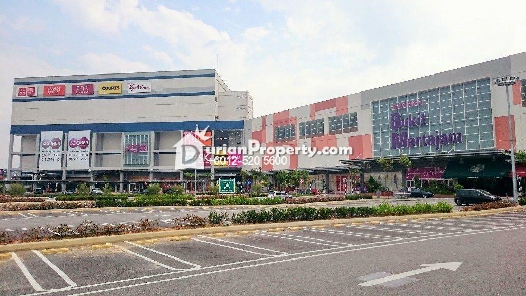 Semi D For Auction at Taman Bukit, Bukit Mertajam