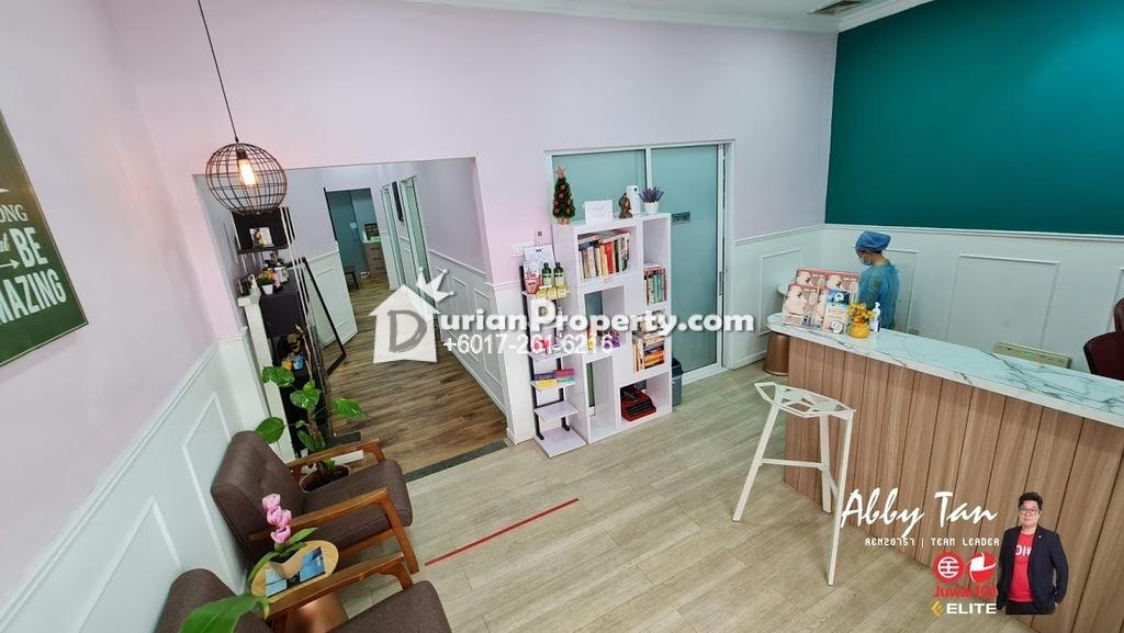 Shop For Sale at Asia City, Kota Kinabalu