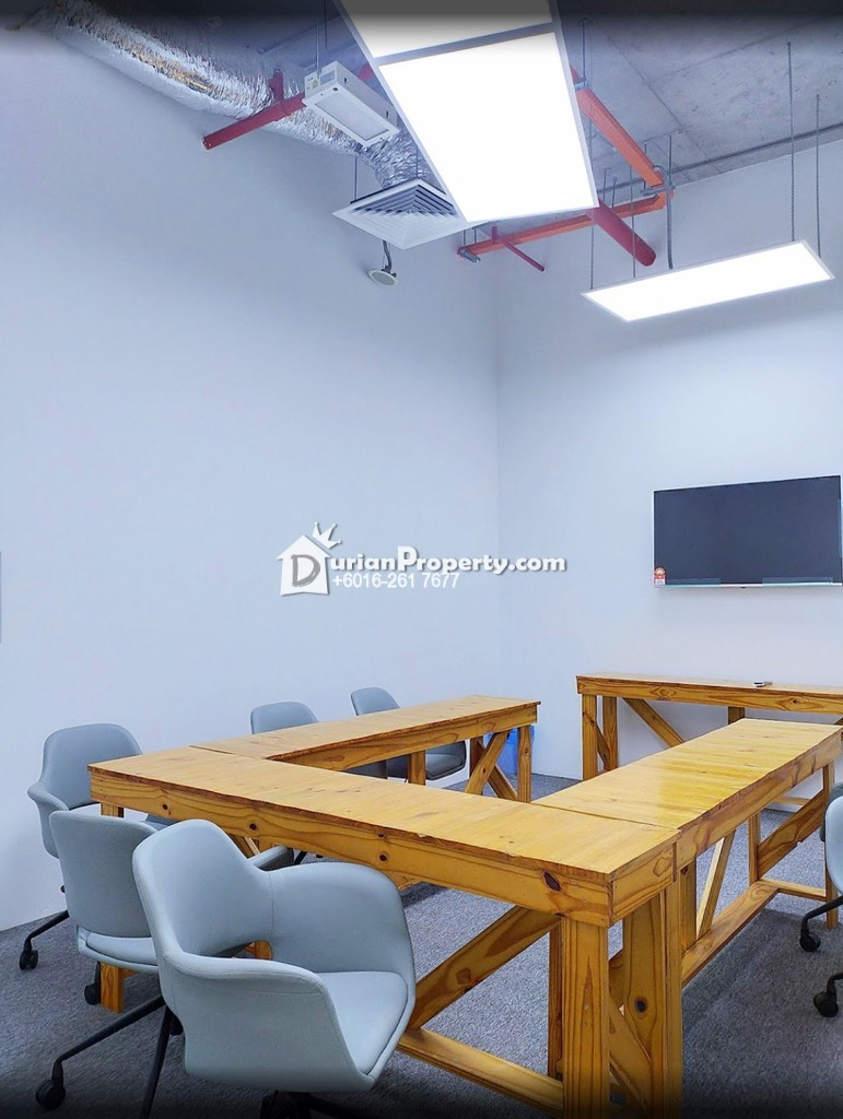 Office For Rent at Johor, Malaysia