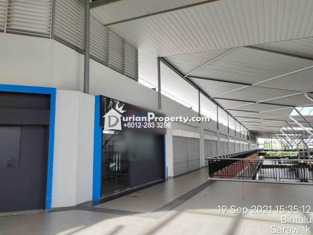 Shop Office For Auction at Bintulu Paragon, Bintulu