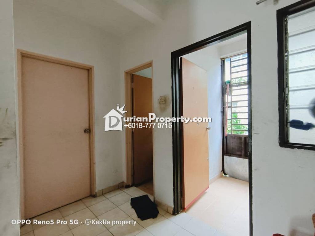 Terrace House For Sale at Taman Nusantara, Nusajaya