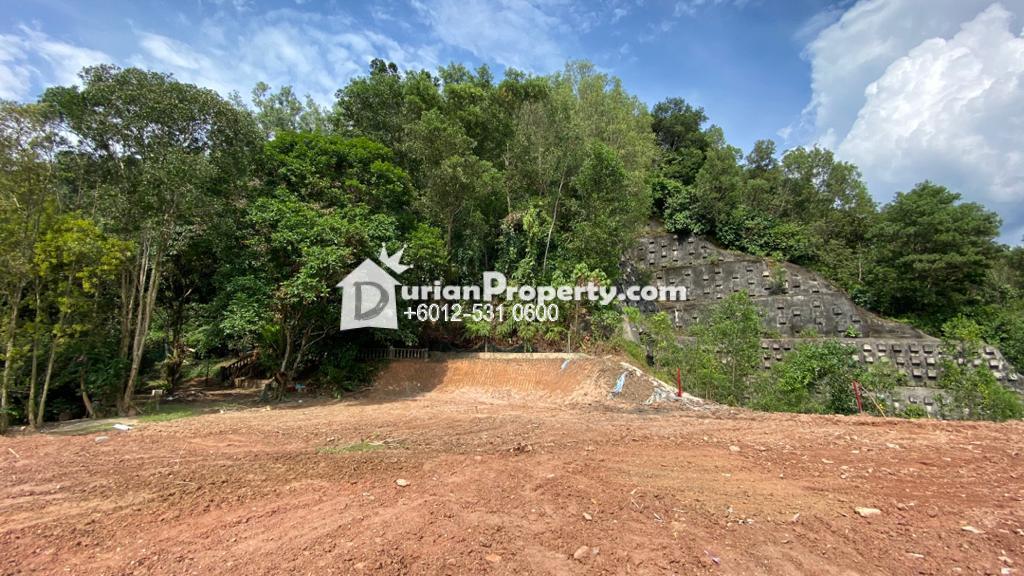 Agriculture Land For Sale at Kemensah, Ampang