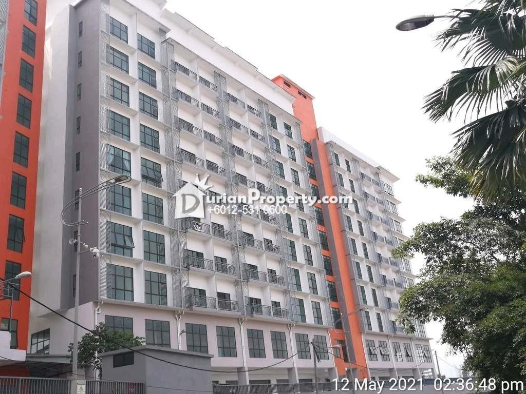 Serviced Residence For Auction at Boulevard 51, Petaling Jaya
