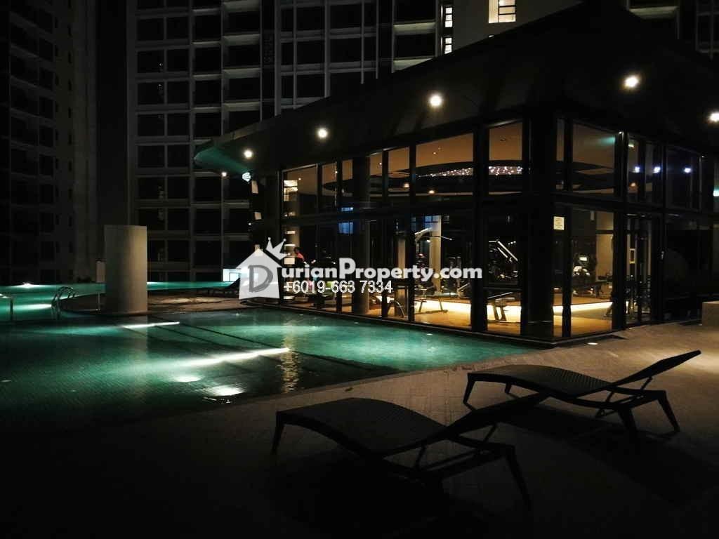 Condo For Rent at GEO Bukit Rimau, Shah Alam