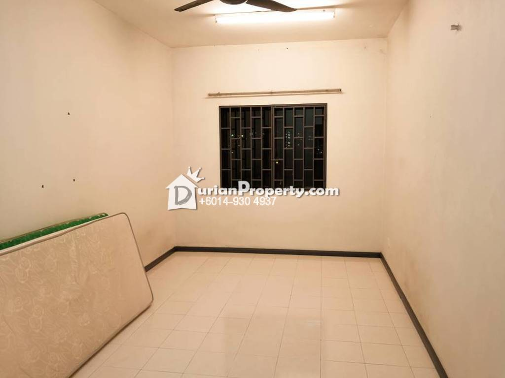 Condo For Sale at Puri Aiyu, Shah Alam