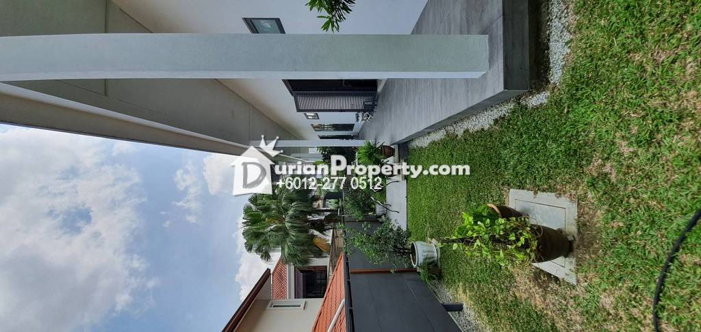 Bungalow House For Sale at Tropicana Indah, Tropicana