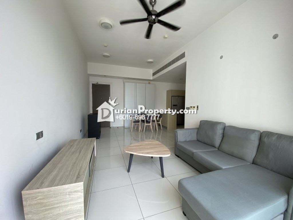 Condo For Rent at M Suites, Ampang
