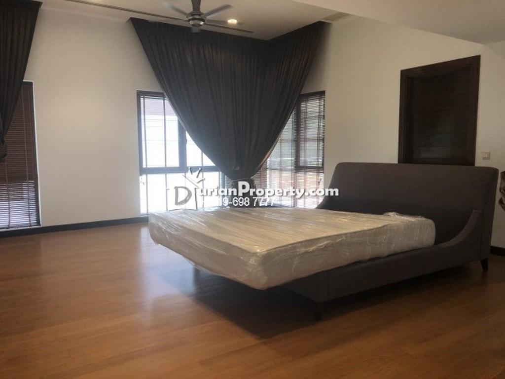 Bungalow House For Sale at Damansara Idaman, Tropicana