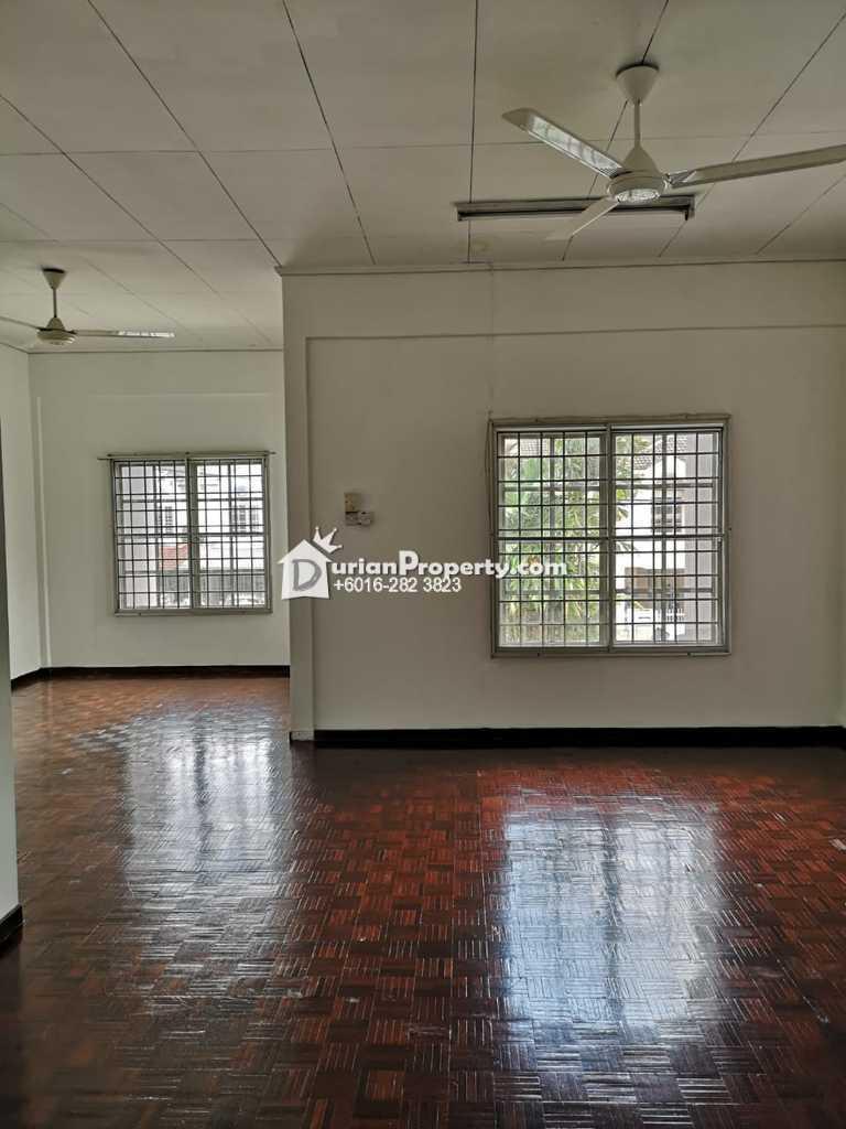 Terrace House For Sale at Bandar Sunway, Subang Jaya
