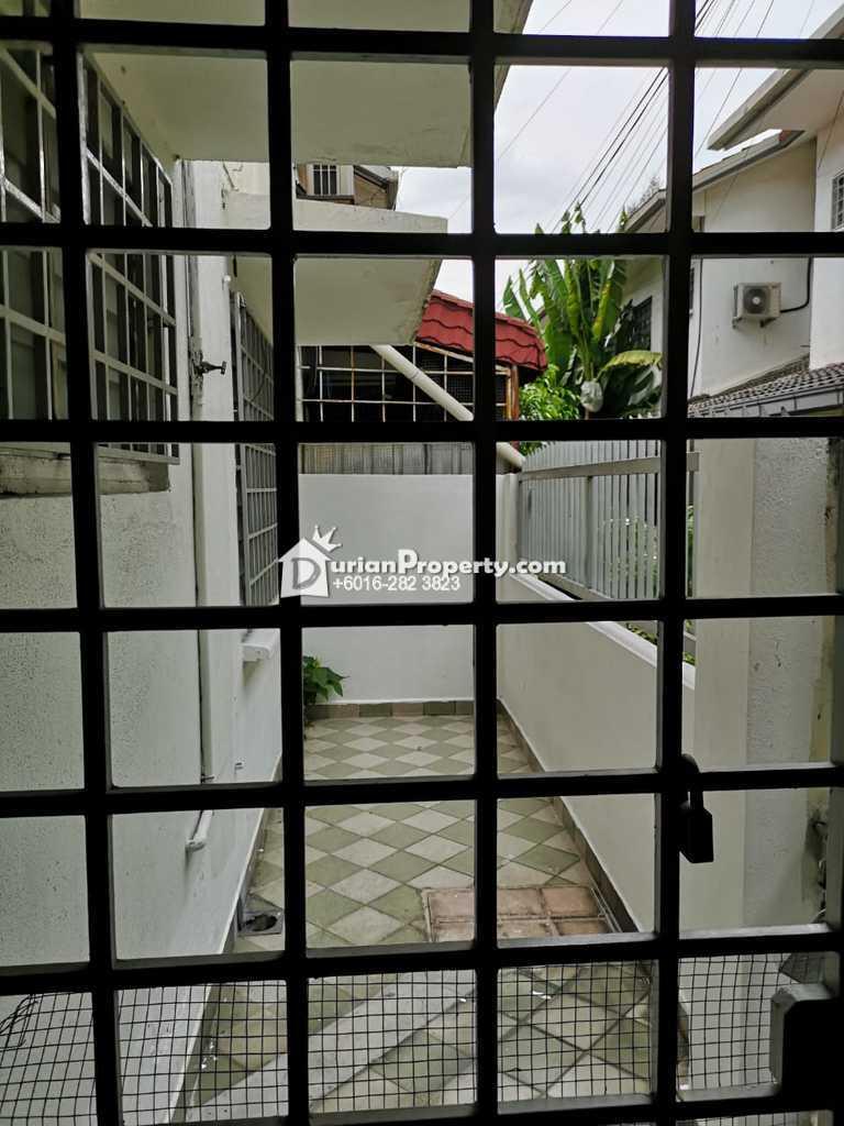Terrace House For Rent at Bandar Sunway, Subang Jaya