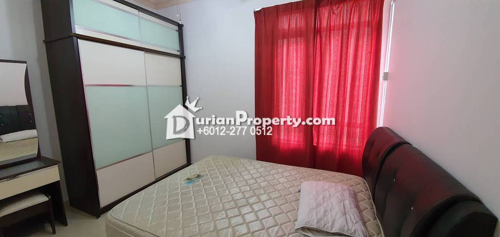 Condo For Rent at Royal Domain Sri Putramas 2, KL City Centre