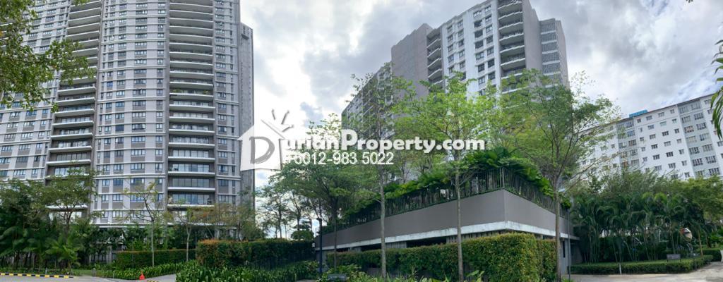 Condo For Rent at Windows On The Park, Bandar Tun Hussein Onn