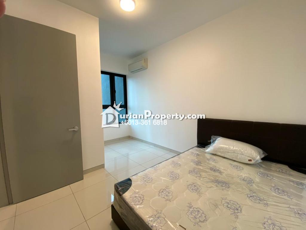 Condo For Rent at Epic Residence, Puchong