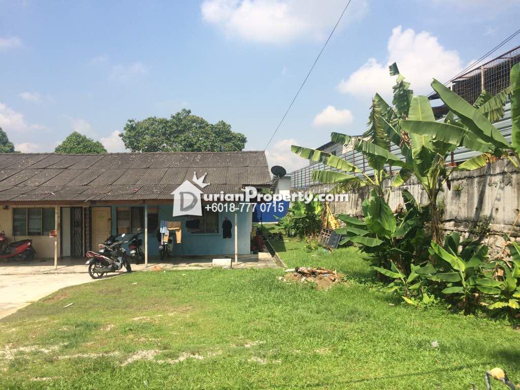 Bungalow House For Sale at Taman Majidee, Johor Bahru