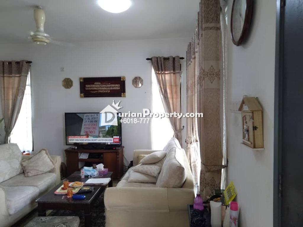 Bungalow House For Sale at Taman Mutiara Rini, Skudai