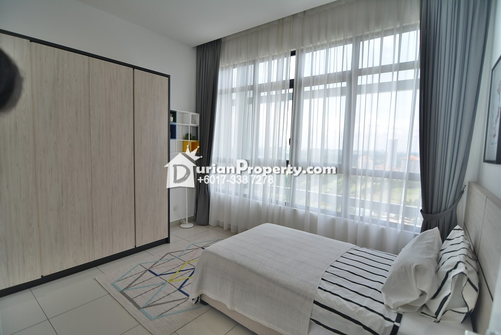 Condo For Sale at Lakefront Homes, Cyberjaya