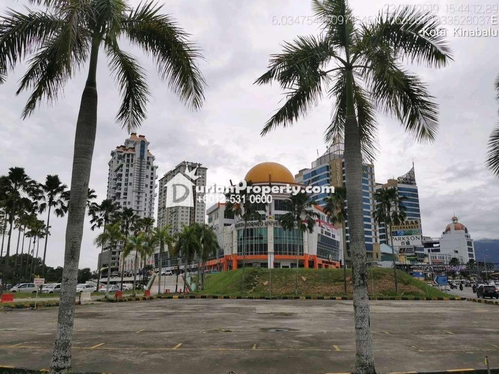 Condo For Auction at 1 Borneo, Kota Kinabalu