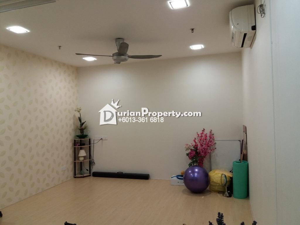 Office For Sale at Setia Walk, Pusat Bandar Puchong