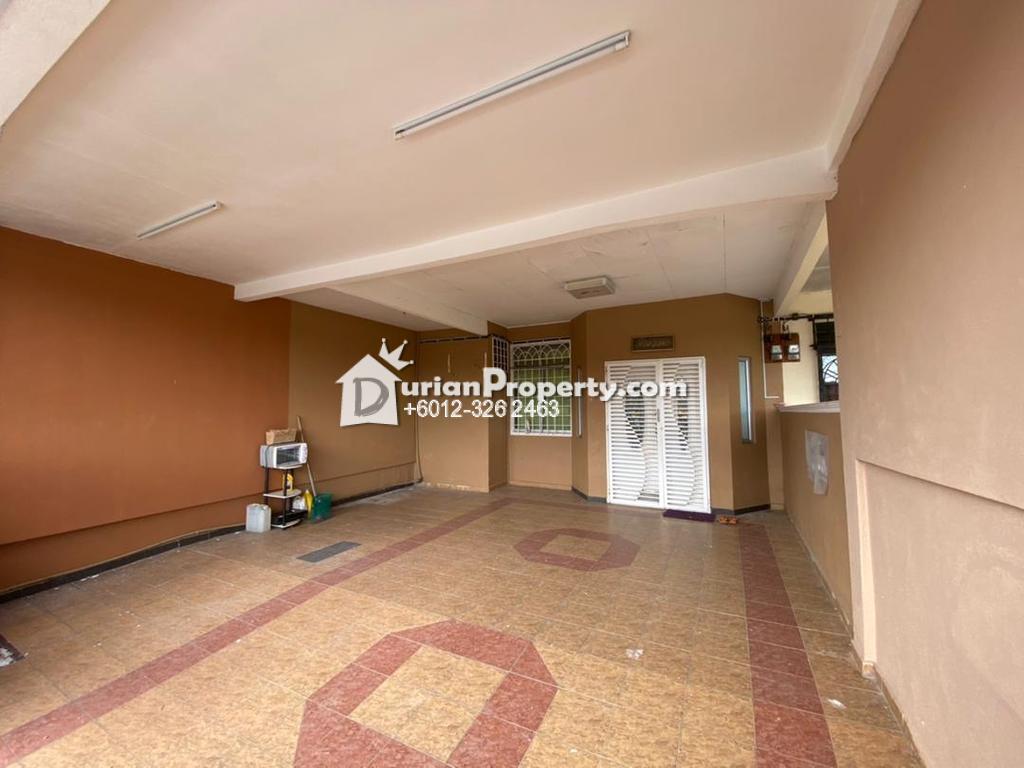 Terrace House For Sale at Arowana Impian, Seremban 2