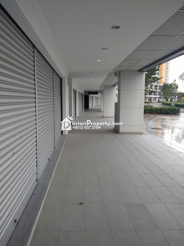 Shop For Sale at Bukit Jelutong, Shah Alam