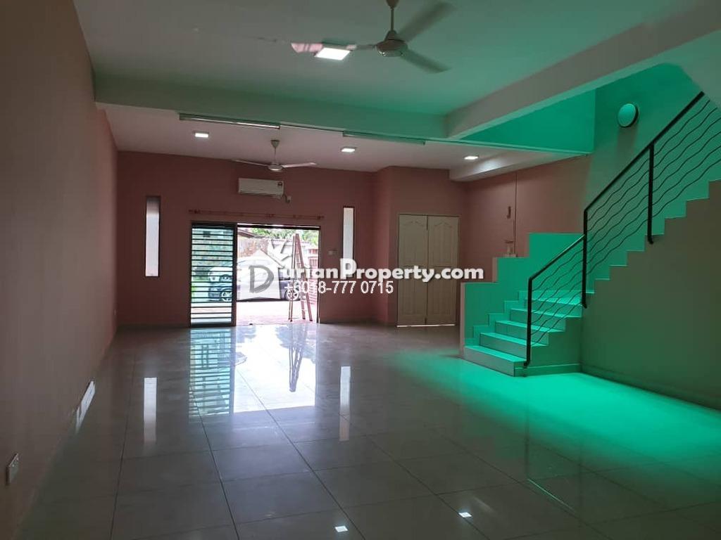 Terrace House For Sale at Taman Bukit Mewah, Johor Bahru