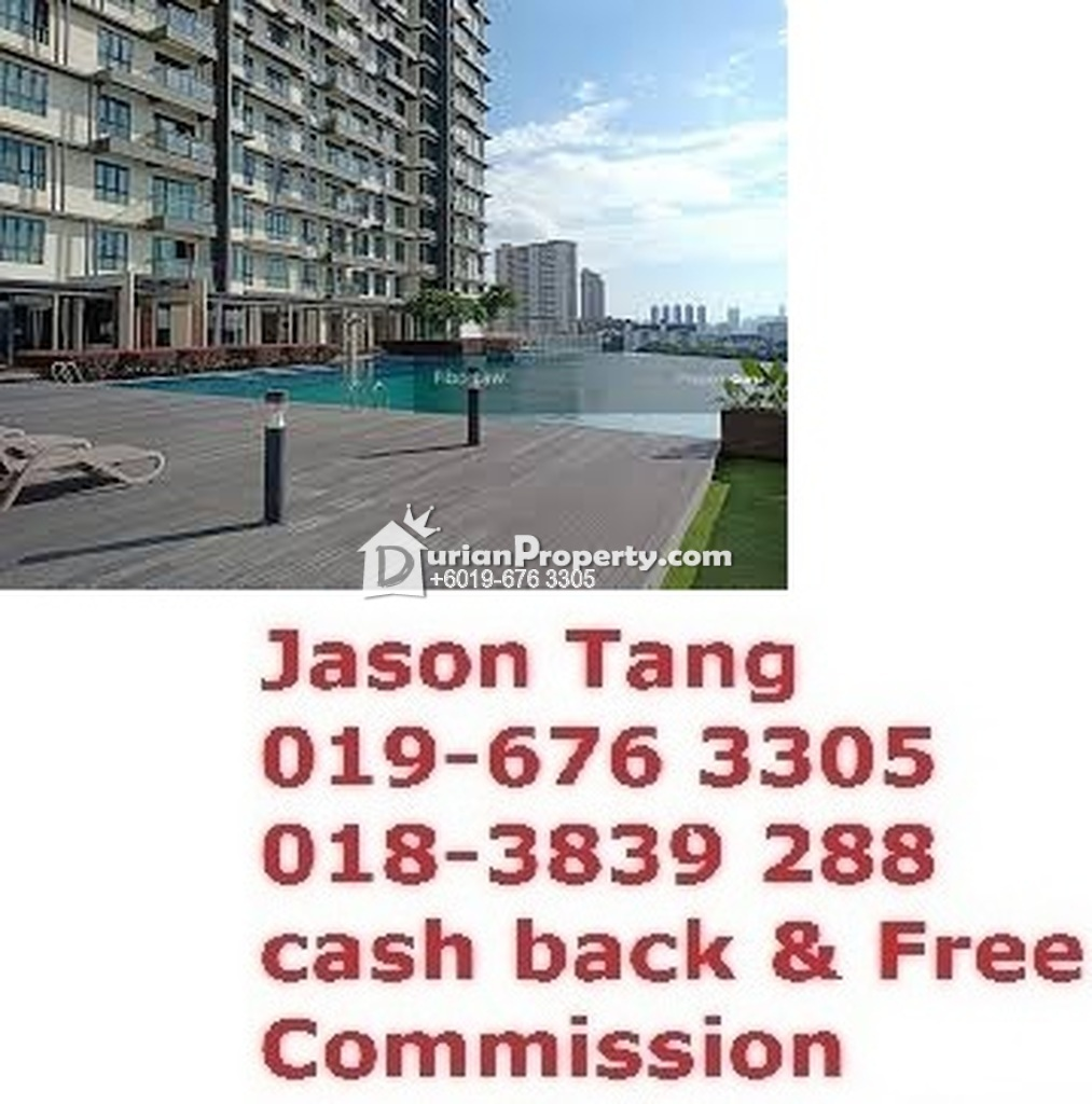 Apartment For Auction at Raffles Tower, Bukit Gambier
