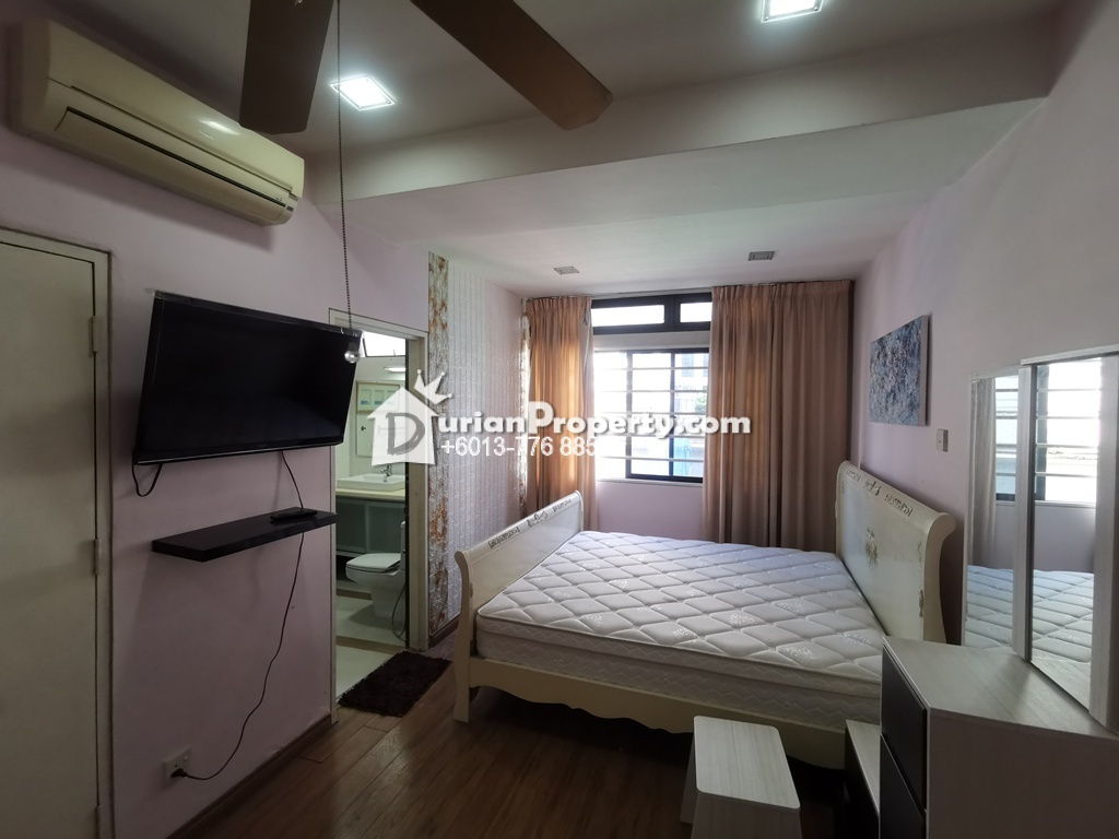 Condo For Rent at Fahrenheit88, Bukit Bintang
