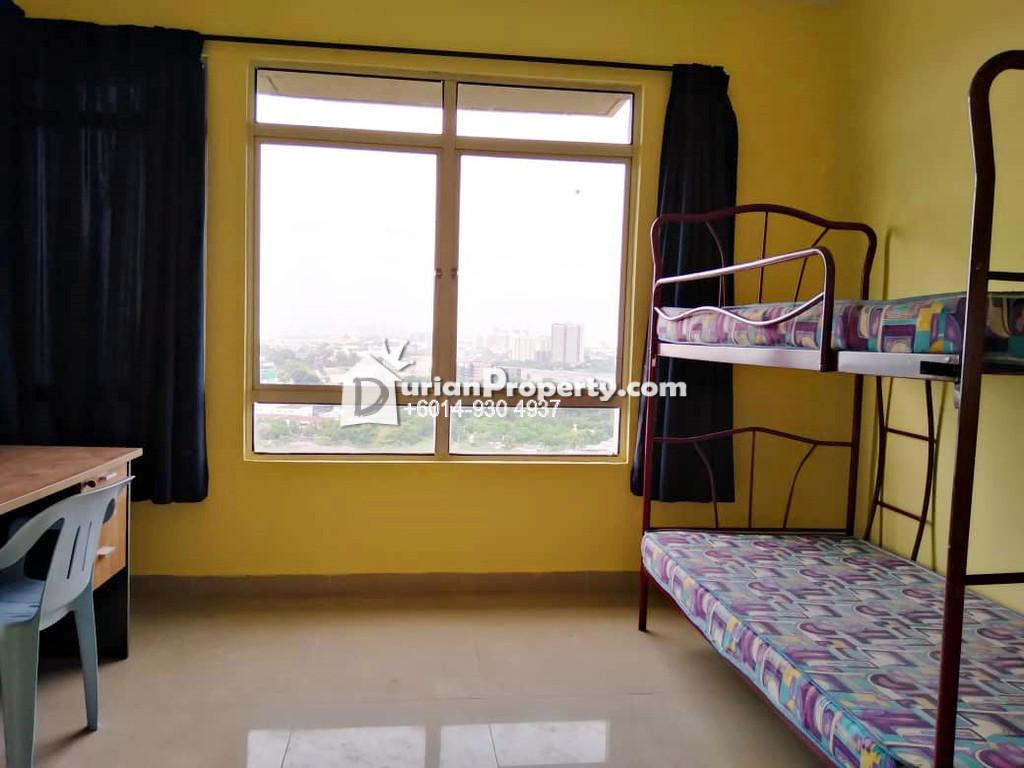 Condo For Sale at Prima U1, Shah Alam