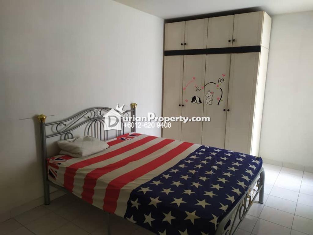 Apartment For Rent at Pandan Jaya, Pandan