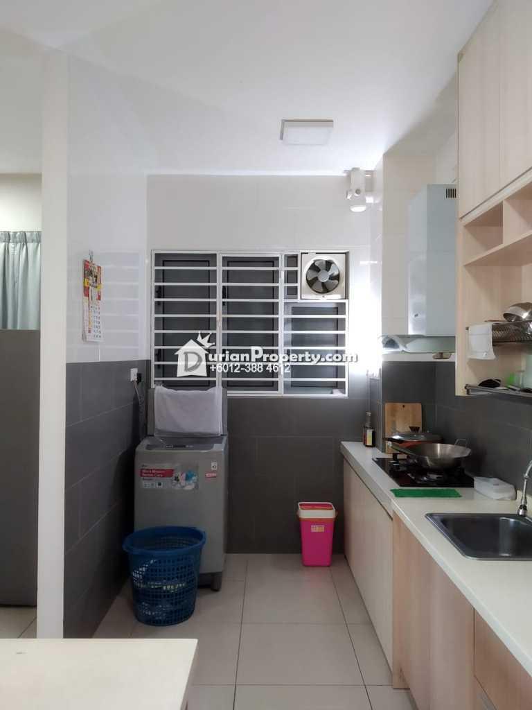 Condo For Sale at Puri Tower, Bandar Bukit Puchong