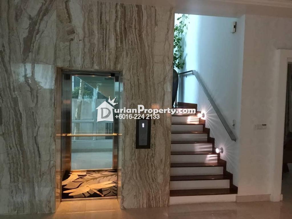 Bungalow House For Sale at Aspen Garden Residence, Cyberjaya