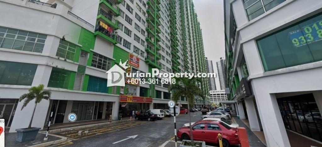 Shop Office For Sale at OUG Parklane, Old Klang Road