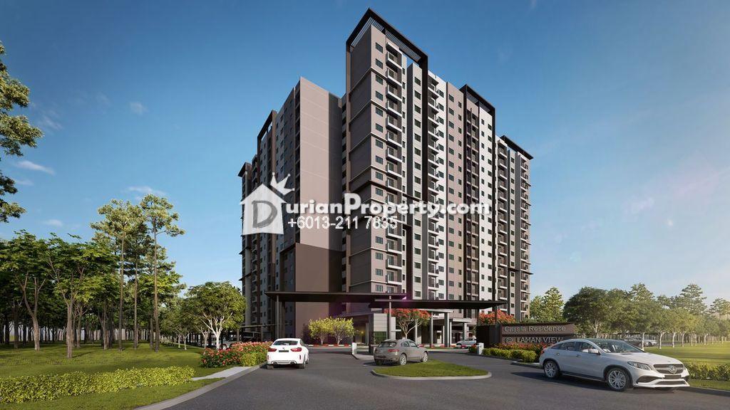 Condo For Sale at Laman View, Cyberjaya