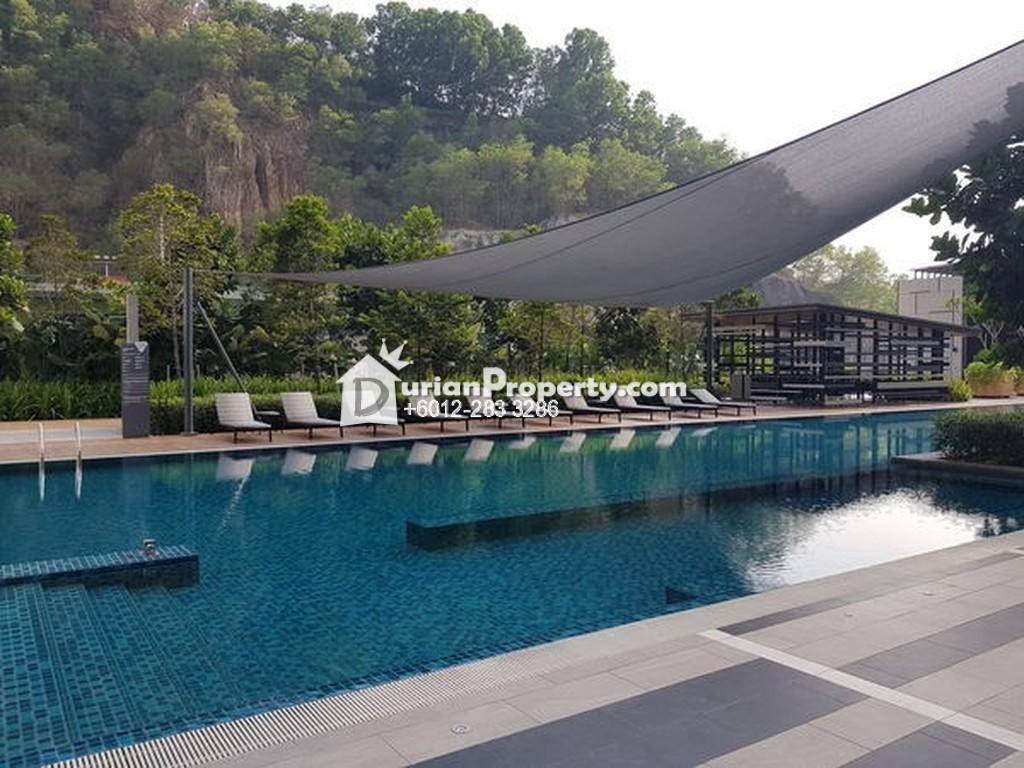 Condo For Auction at Riana South, Bukit Manda'rina