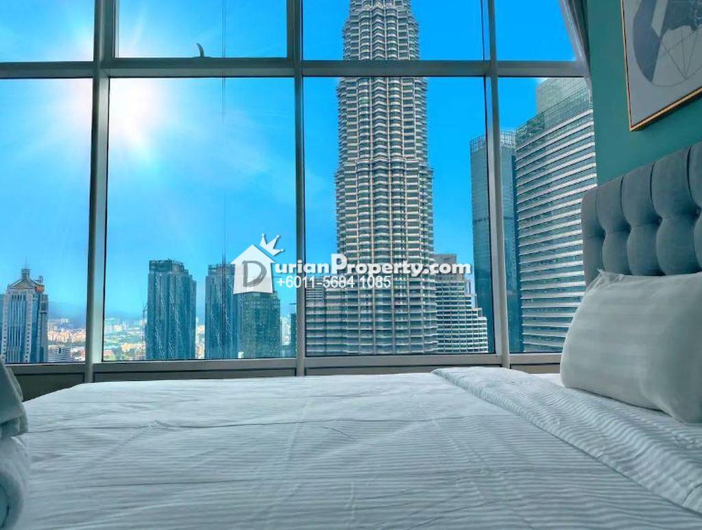 Condo For Sale at Pavilion Mall, Bukit Bintang