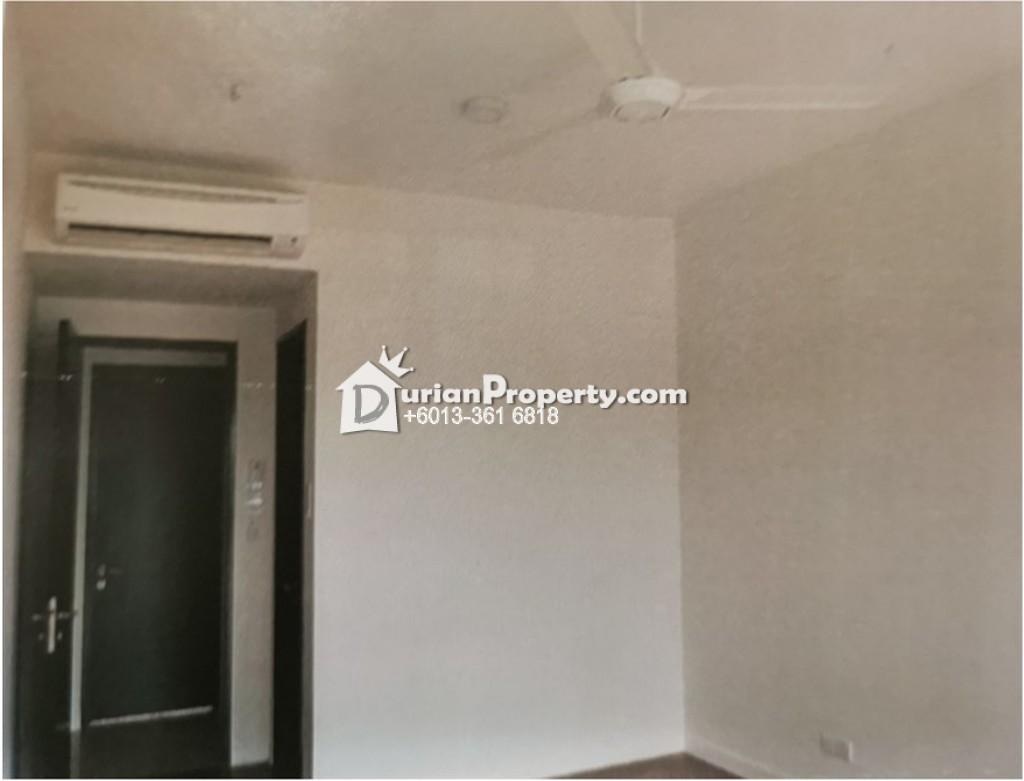 Condo For Rent at 16 Quartz, Melawati