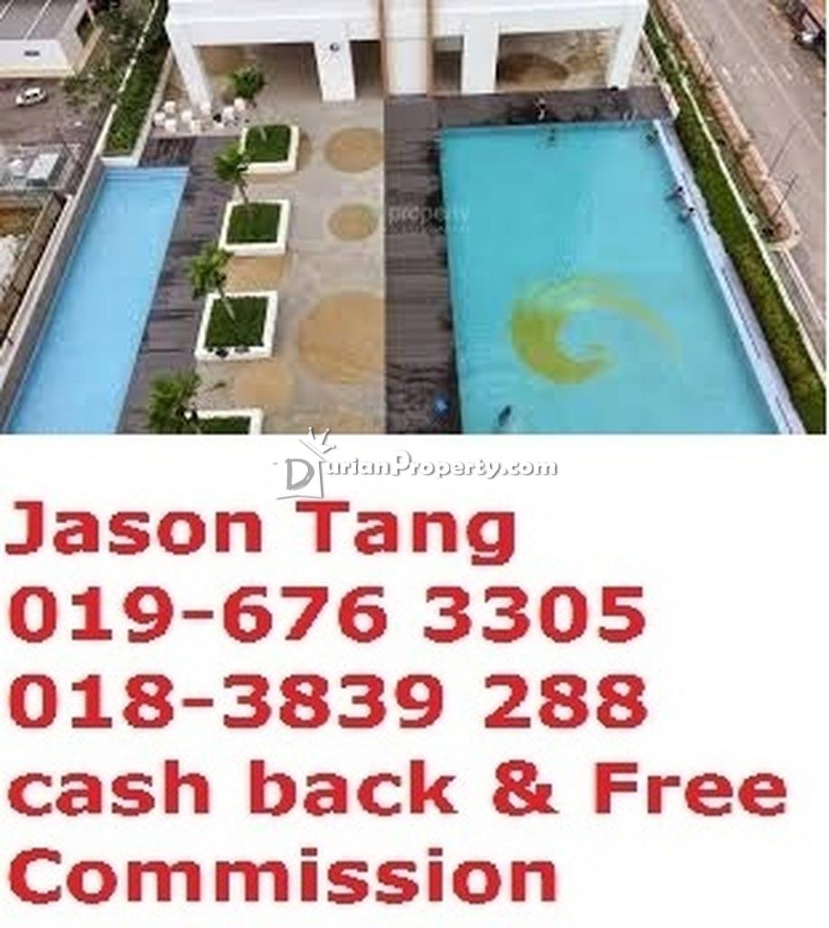 Apartment For Auction at Taman Jentayu Indah, Simpang Ampat