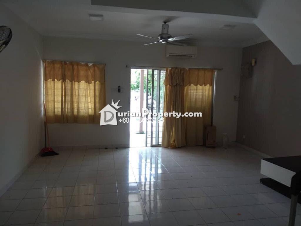 Terrace House For Sale at Taman Puchong Utama, Puchong