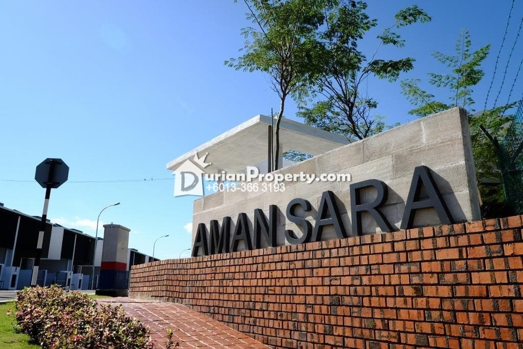 Terrace House For Sale at Taman Puchong Prima, Puchong