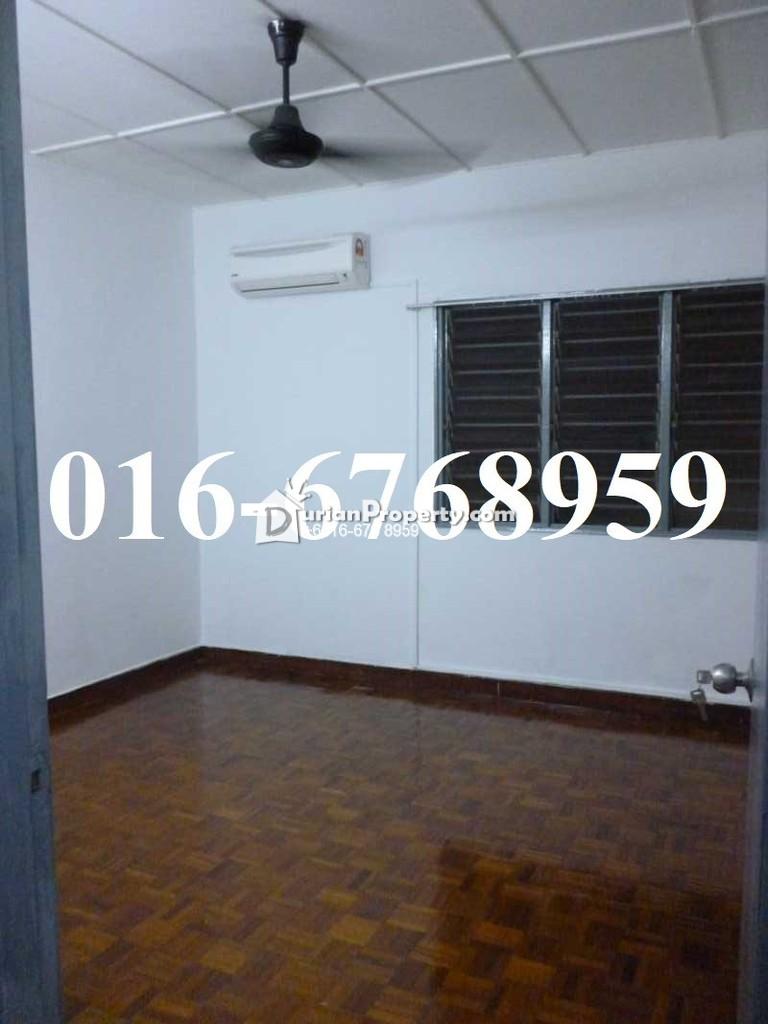 Apartment Duplex For Rent at Pandan Jaya, Pandan