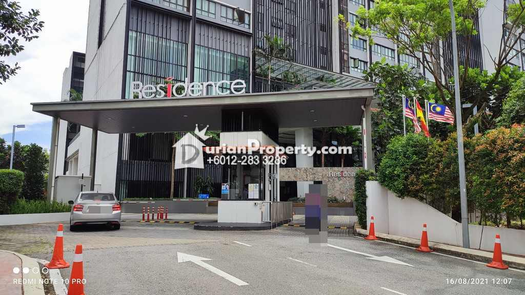 Condo For Auction at I-Residence I-CITY, Shah Alam