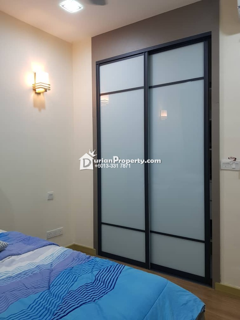 Condo For Rent at MKH boulevard, Kajang