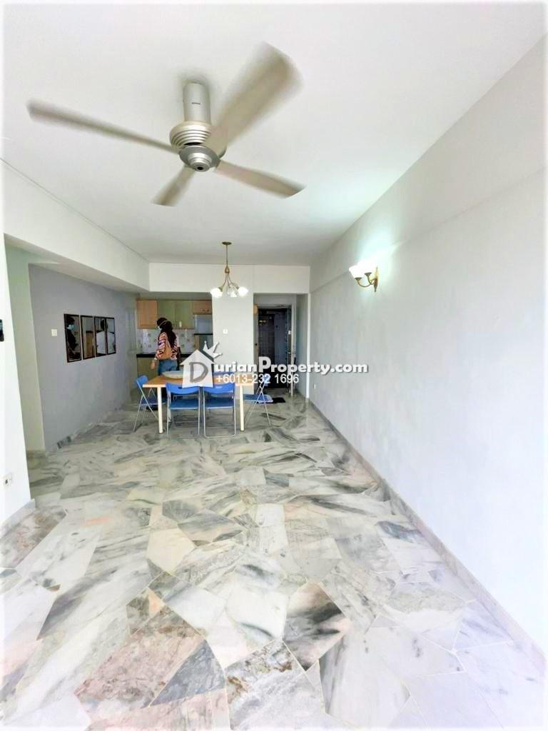 Condo For Rent at Casa Magna, Kepong
