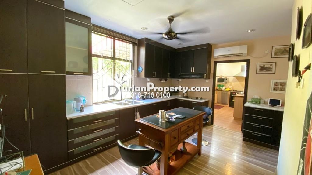 Bungalow House For Sale at Leisure Farm, Nusajaya