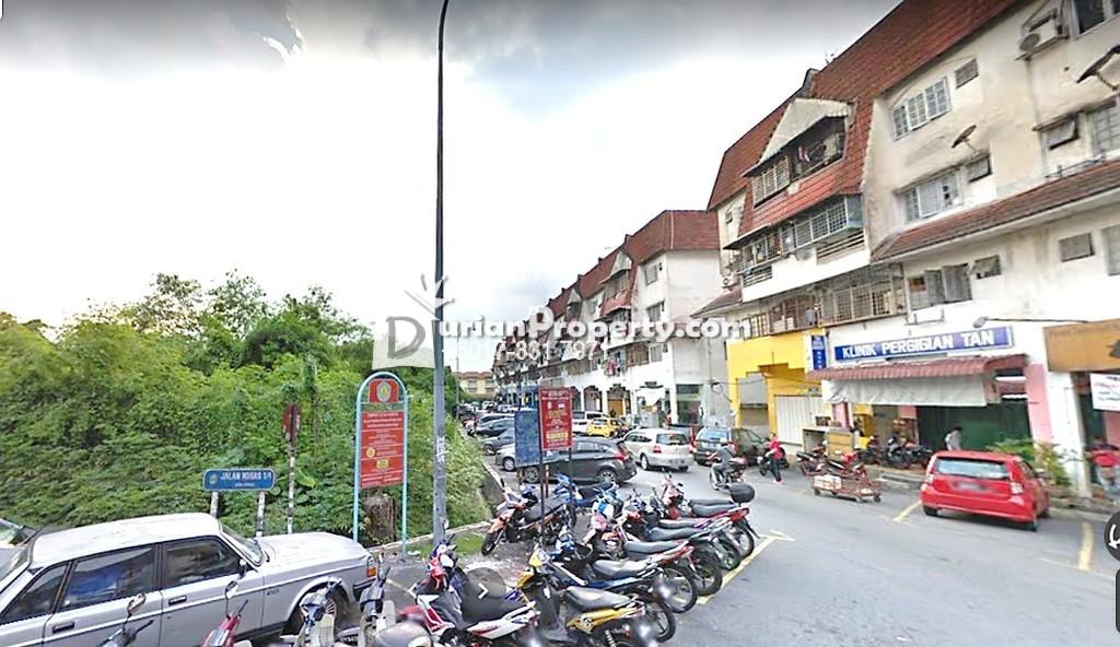 Shop For Rent at Taman Kosas, Ampang