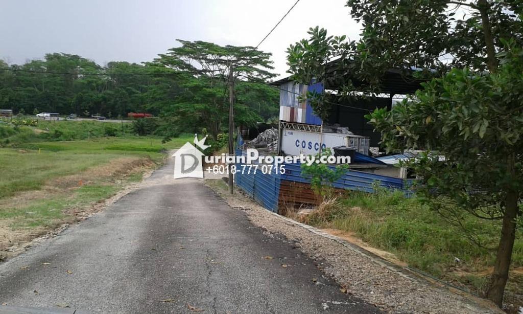 Commercial Land For Sale at Ulu Tiram, Johor Bahru