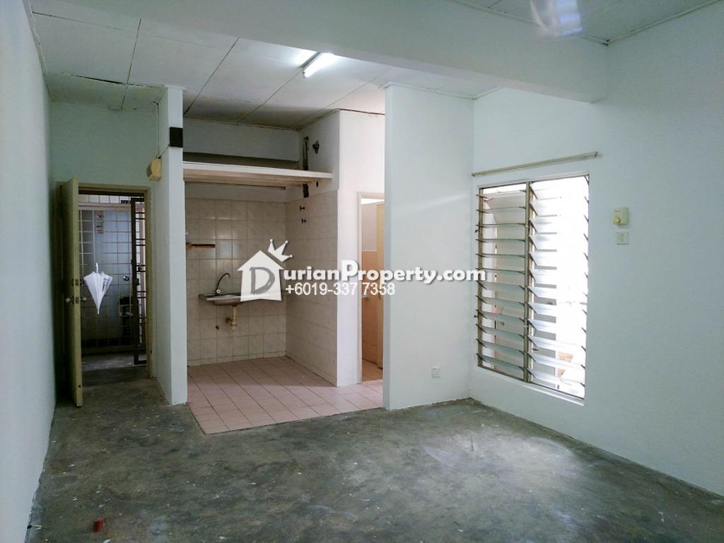 Apartment For Sale at Kelana Idaman, Kelana Jaya