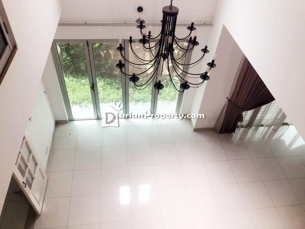 Semi D For Sale at Laman Seri, Shah Alam