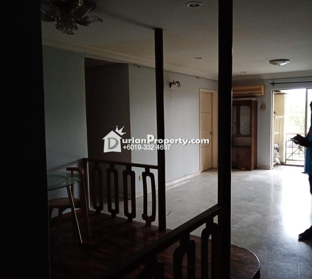 Condo For Rent at Rose Vista, Ampang